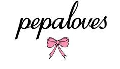PEPA LOVES